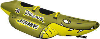 Jobe Alligator 2 Person Towable Tube